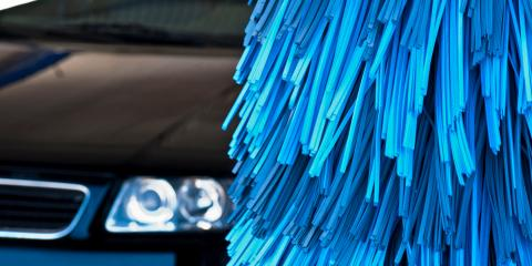 3 Benefits of an Auto Wash Compared to a Hand Wash, Babylon, New York