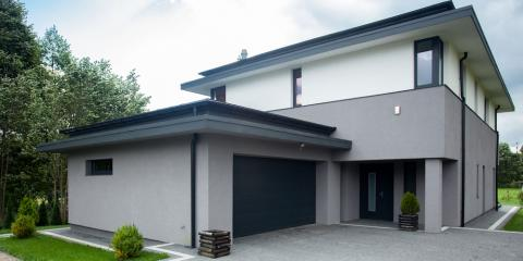 Top 4 Benefits of Having Automatic Doors for Your Garage, Olive Branch, Mississippi