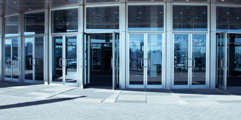 How Your Business Can Benefit From Automatic Doors, Deer Park, Ohio
