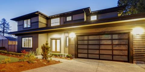 When to Call a Professional for Garage Door Repairs, Greece, New York