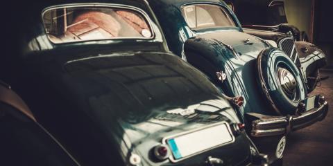 3 Tips for Long-Term Automobile Storage, Dothan, Alabama