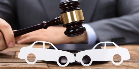 How IN's Comparative Fault Laws Affect Automobile Accident Claims, Anderson, Indiana