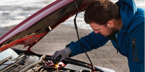 4 Automotive Care Tips From West Chester Mechanics, Springdale, Ohio
