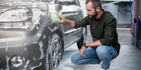 3 Factors That Affect Automotive Paint, Honolulu, Hawaii