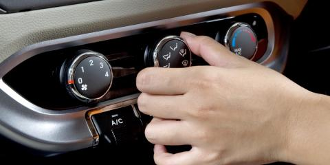 Automotive Parts Experts: 3 Signs You Car Needs AC Repairs, Hilo, Hawaii