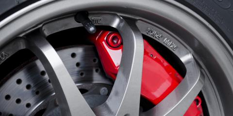 Auto Service 101: 3 Questions to Ask During a Brake Service, Seattle, Washington