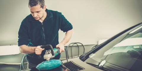 Craft Your New Career as a Collision Repair Technician: , Colonie, New York