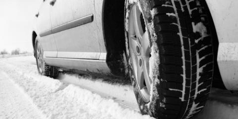 ABRA Auto Body Repair's Tips For Safe Winter Travel, Madison, Wisconsin