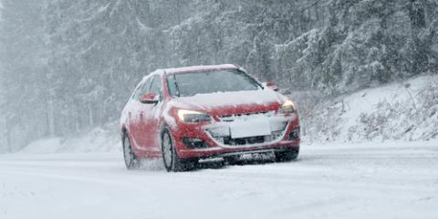 How to Protect Your Car From Auto Body Damage This Winter, Madison, Wisconsin