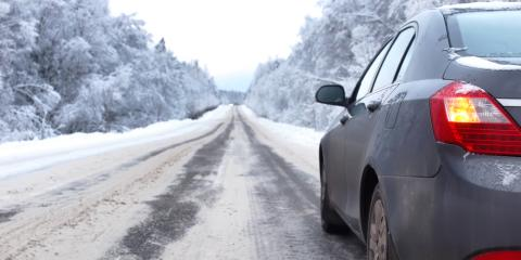 Branford Automotive Repair Shop Shares 5 Common Winter Car Maintenance Tips, Branford Center, Connecticut