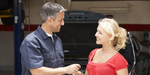 3 Ways to Maintain Your Used Car: Auto Repair Pros Share, Honolulu, Hawaii