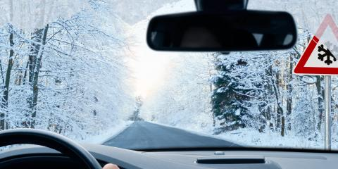 4 Safety Tips for Driving in the Winter, Greenfield, Minnesota