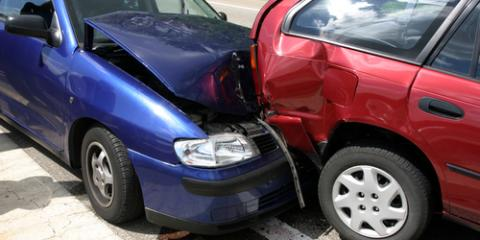 Should You Repair or Replace Your Vehicle After an Auto Collision?, Greenfield, Minnesota