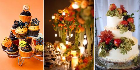 Top Fall Cake Trends and Decoration Ideas, Palo Alto, California