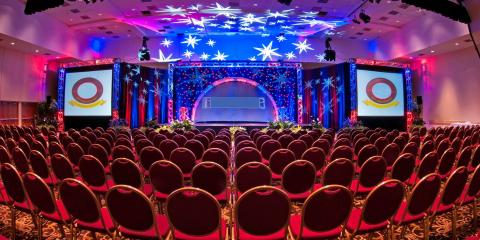How AV Rentals Enhance Graduation Ceremonies, Cincinnati, Ohio