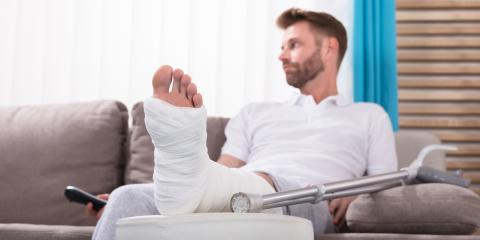 5 Steps in a Personal Injury Lawsuit, Ozark, Missouri