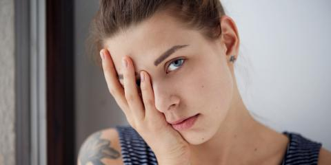 How You'll Find Relief From Headaches With a Chiropractor's Help, Columbus, Nebraska
