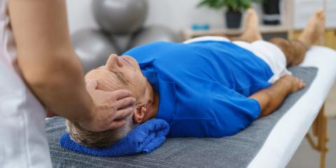 Headache Solutions From a Trusted Chiropractor, Columbus, Nebraska
