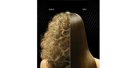 Best Brazilian keratin treatment in When in Rome Hair Salon, Brooklyn, New York