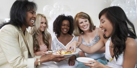 How to Host an Unforgettable Bridal Shower, Sugar Creek, Illinois