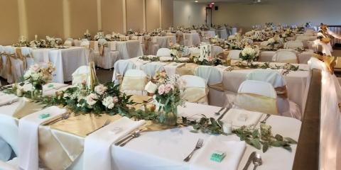 5 Questions to Ask Venues When Booking a Private Event, Sugar Creek, Illinois