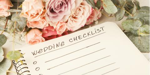 5 Tips to Prepare for the Week Before Your Wedding, Sugar Creek, Illinois