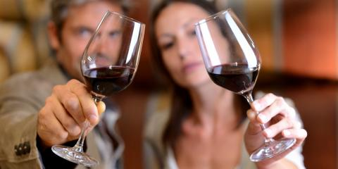 How to Organize a Wine Tasting, Sugar Creek, Illinois