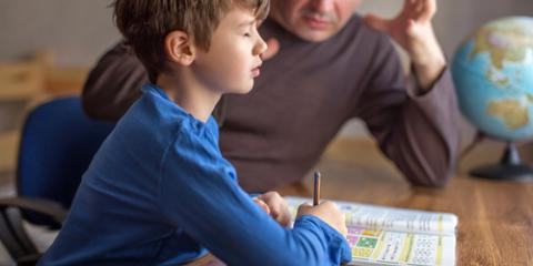 How Math Help for Your Child Is an Investment in the Future, Avon, Connecticut
