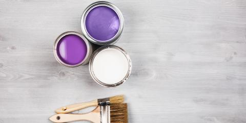 2018's Biggest Paint Color Trends, Avon, Connecticut