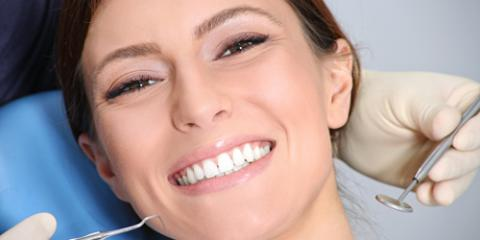 Veneers or Dentures: Which Is Right for You?, Avon, New York