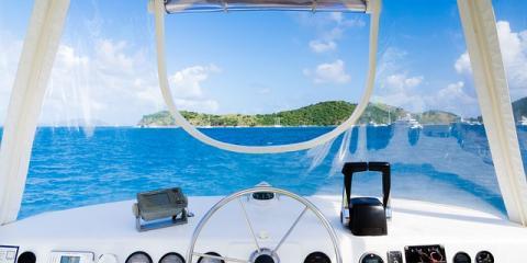 Avon Lake Insurance Agency Explains 5 Benefits of Boat Insurance, Avon Lake, Ohio