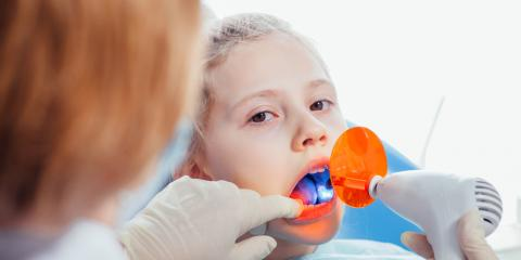 What Should I Know About Laser Dentistry for Children?, Avon, Ohio