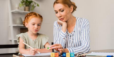 Why Do Some Children Dislike Math?, ,