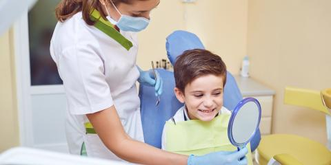 3 Ways to Ease Your Child's Fear of the Dentist, Avon, Ohio