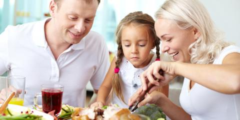 3 Tips for Eating a Thanksgiving Meal With Braces, Avon, Ohio