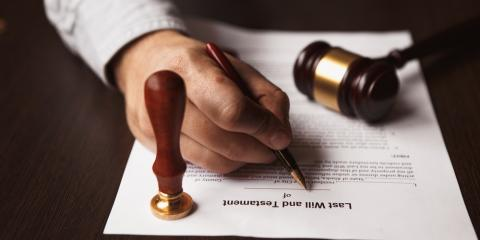 The Importance of Creating & Updating Your Will, Avon, Ohio