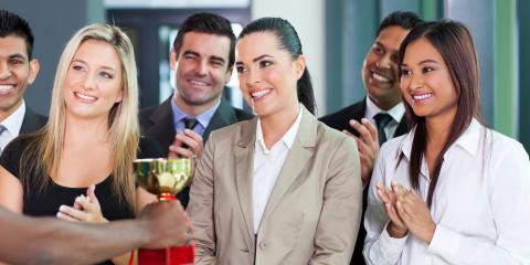 4 Benefits of Office Award Plaques, Wentzville, Missouri