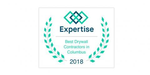 Best Drywall Contractors In Columbus 2018, Columbus, Ohio