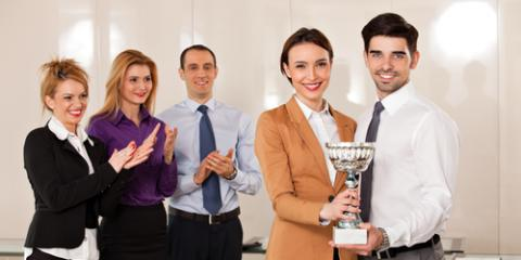Why Employee Awards Are Good for Business, Alexandria, Minnesota