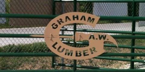A.W. Graham Lumber, LLC., Lumber & Building Supplies, Shopping, Flemingsburg, Kentucky