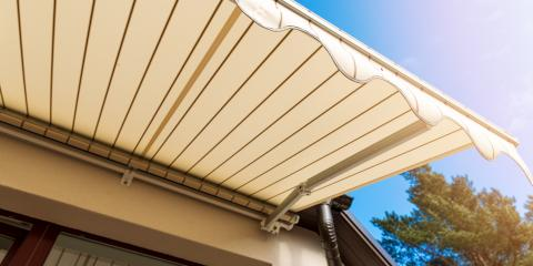 What's the Best Awning Material for Your Home?, Groveland-Mascotte, Florida