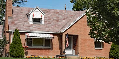 Your Complete Guide to Aluminum Step-Down Awnings, Forest Park, Ohio