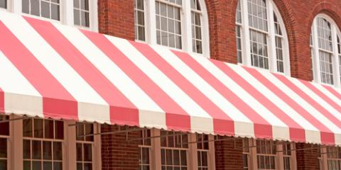Select the Best Awning for Your Business With These 3 Tips, Greensboro, North Carolina
