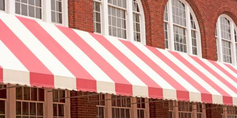 How to Keep Your Window Awning Protected During the Winter, Lexington-Fayette, Kentucky