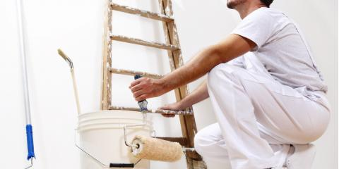 5 Reasons to Hire a Painting Contractor, Greenburgh, New York