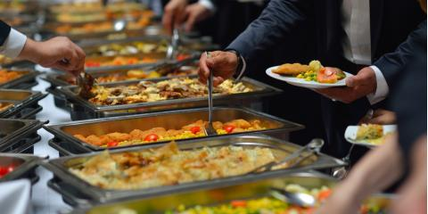 Restaurant Supplies Expert Shares Pros & Cons of Catering, Brooklyn, New York
