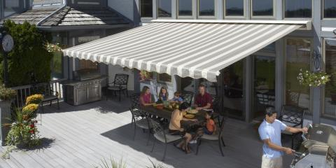 The 3 Most Important Tips to Finding The Perfect Awning For Your Home, Woodstock, Connecticut