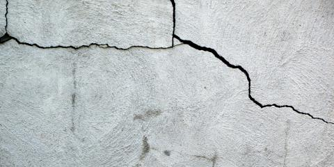 Handling Foundation Crack Repair With Injection Sealant, Norwood, Ohio