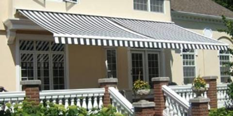 5 Tips for Maintaining Your Outdoor Window Awnings, East Rochester, New York