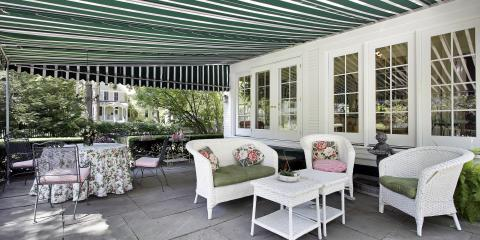 3 Benefits of House Awnings , Greensboro, North Carolina